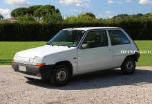Renault Super Five