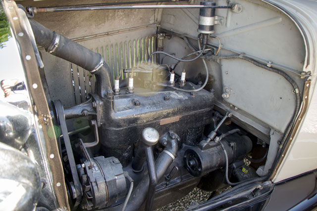 Ford-model-a-engine